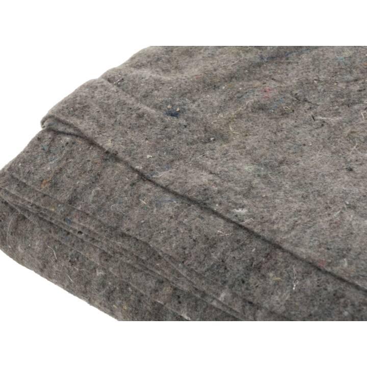 PONDPARTS Vello per stagno (600 cm x 200 cm)