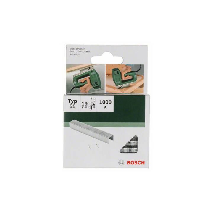 Morsetto BOSCH tipo 55, 19 mm, 255828