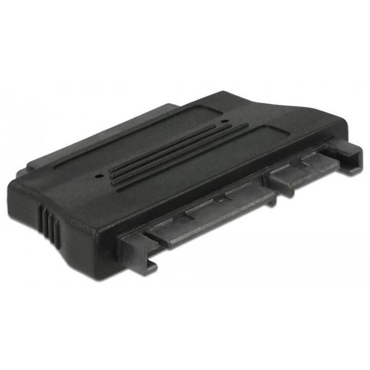 DELOCK 61675 Adaptateur (16 Pin, Fiche SATA)