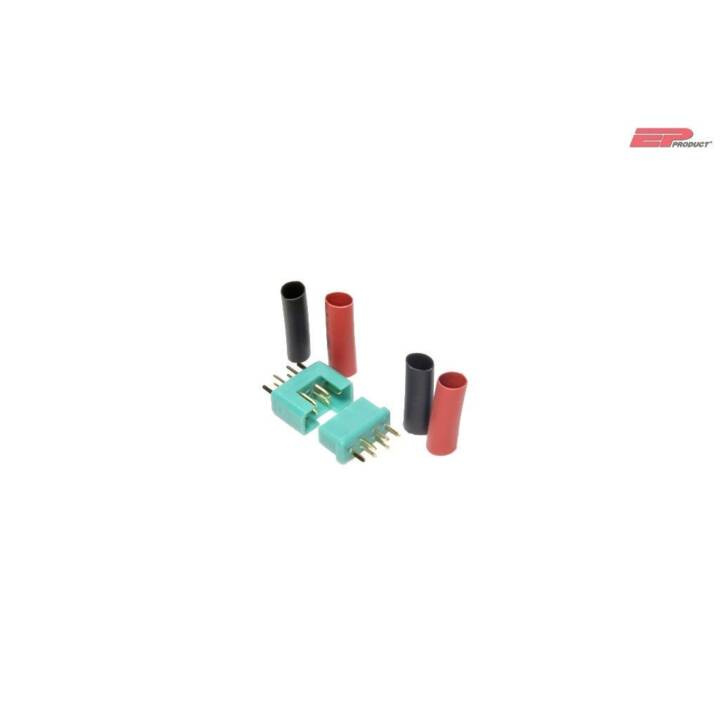 Fiche EP PRODUCT MPX, 5 paires