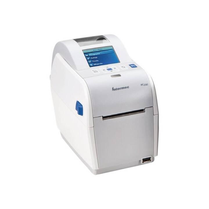 INTERMEC TECHNOLOGIES PC23D Etikettendrucker