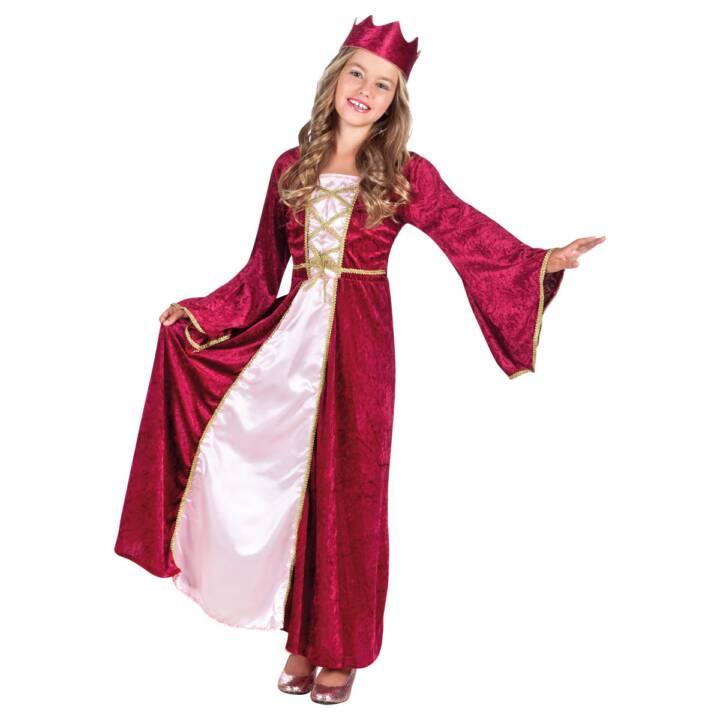 BOLAND Renaissance Queen, robe, bandeau