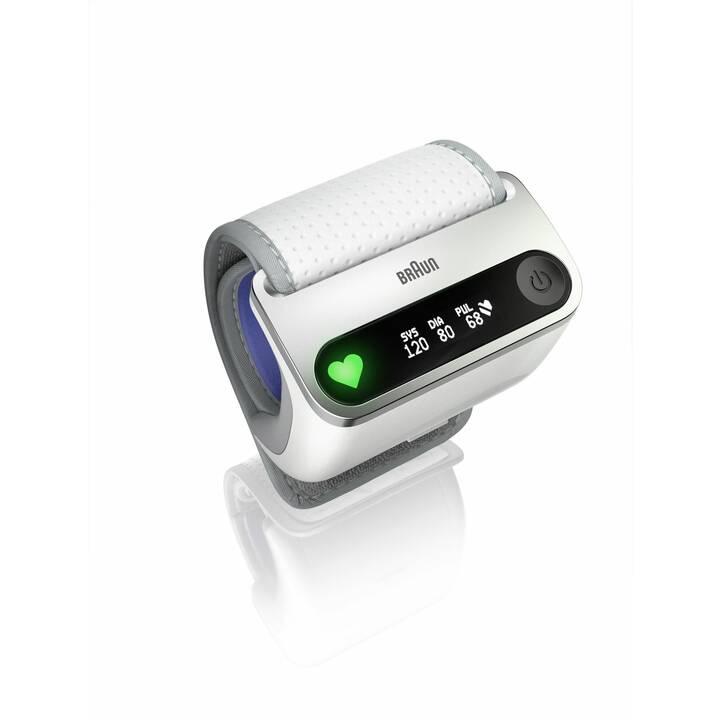 BRAUN Blutdruckmessgerät iCheck 7 (Handgelenk)