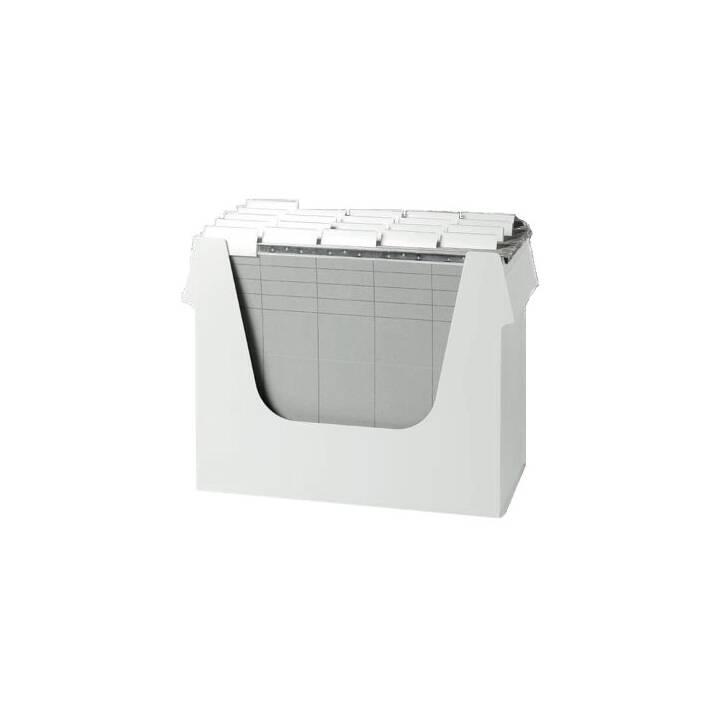ORNALON Hängemappenbox (Grau)