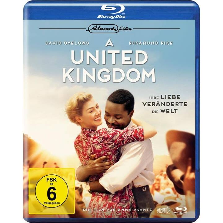 A United Kingdom (DE, EN)