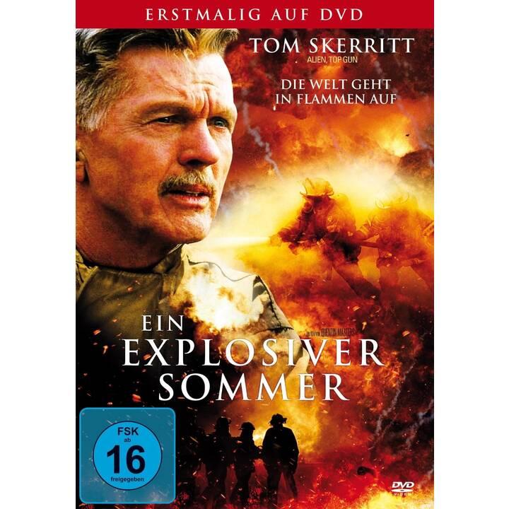 Ein explosiver Sommer (DE, EN)