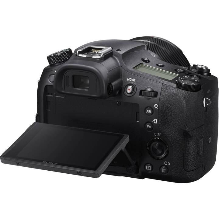 SONY Cyber-Shot DSC-RX10 Mark IV (20.0 MP)