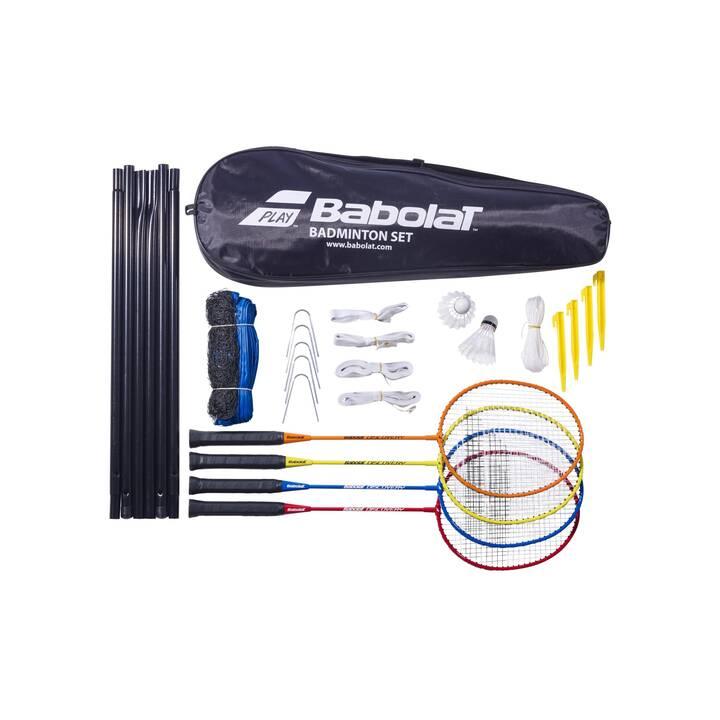 BABOLAT Leisure X4 (Set badminton)