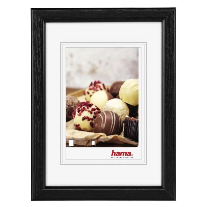 HAMA Bella Mia Cadres (300 mm x 400 mm, Noir)