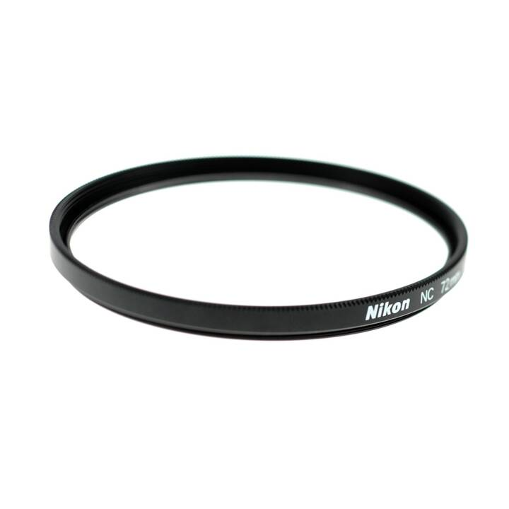 Filtre de protection UV NIKON, 77 mm