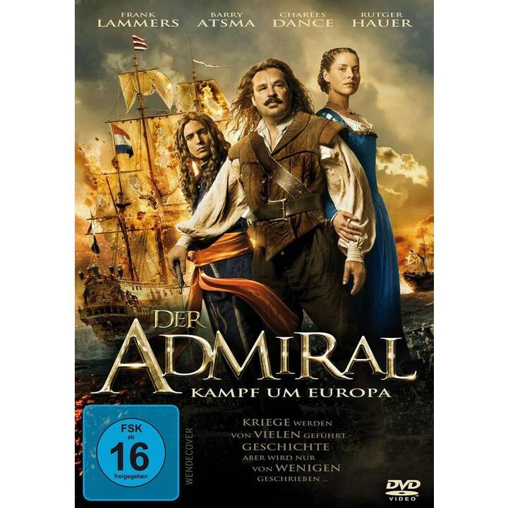 Der Admiral - Kampf um Europa (DE)