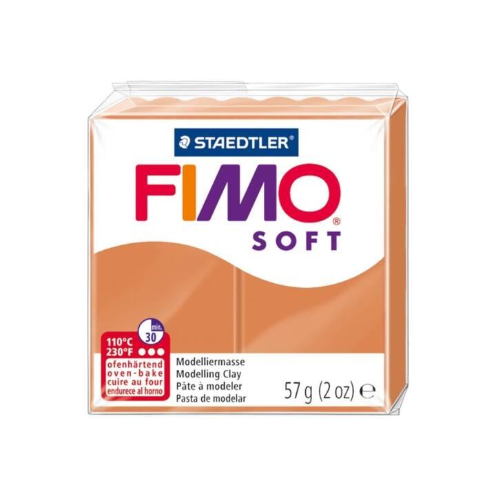 FIMO Pâte à modeler (Brun, 57 g)