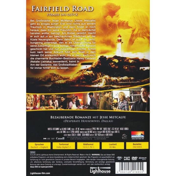 Fairfield Road - Strasse ins Glück (DE, EN)