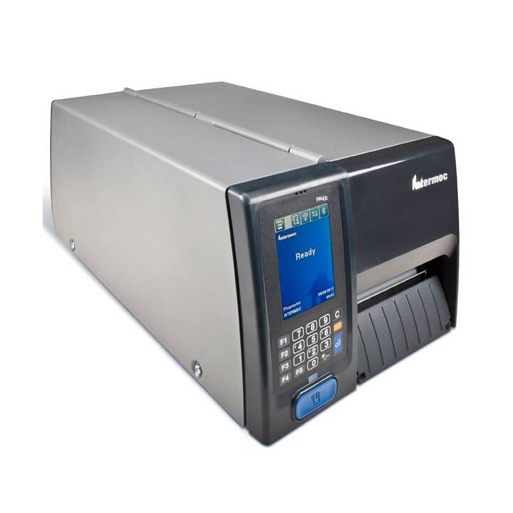 INTERMEC TECHNOLOGIES PM43A11000040202 Stampante di etichette