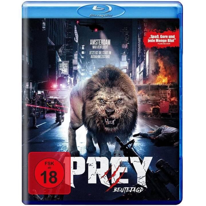 Prey - Beutejagd Uncut (DE, NL)