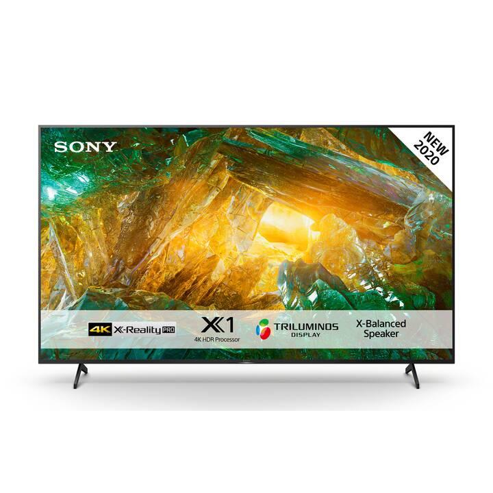"""SONY KD43XH8096 Smart TV (43"""", LCD, Ultra HD - 4K)"""