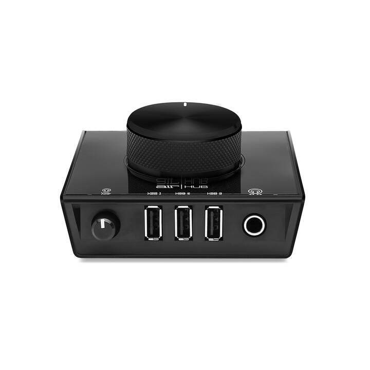 M-AUDIO AIR Hub (Nero)