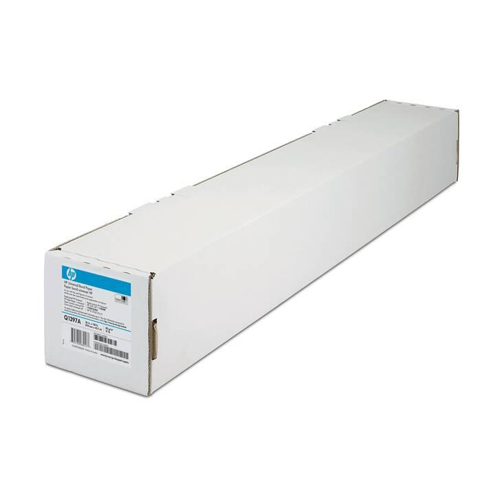 HP Universal Bond Paper Tonpapier (A1, 59,4 cm x 91,4 m)