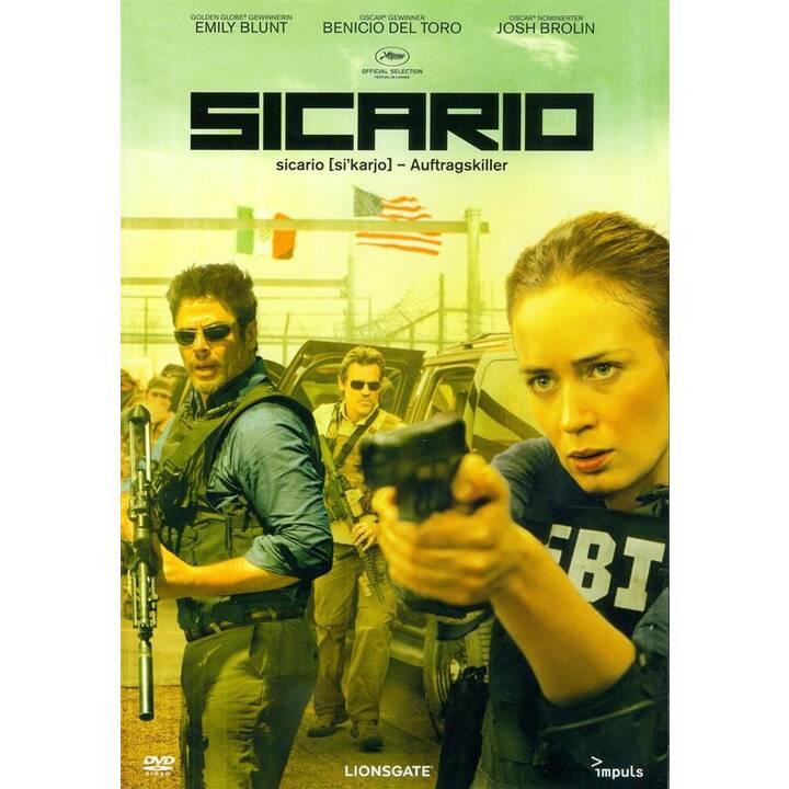 Sicario (DE, EN)