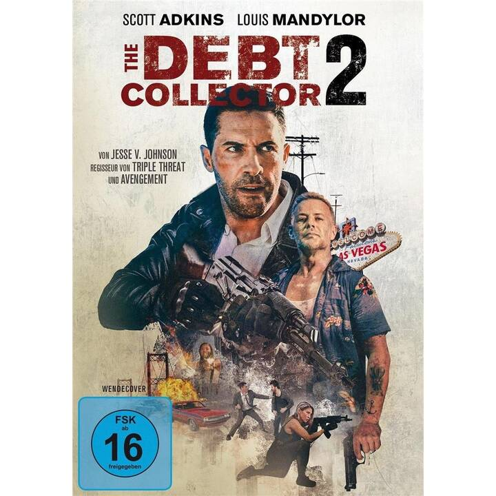 The Debt Collector 2 (DE, EN)