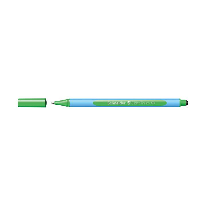 SCHNEIDER Touch Pen Edge XB Blau