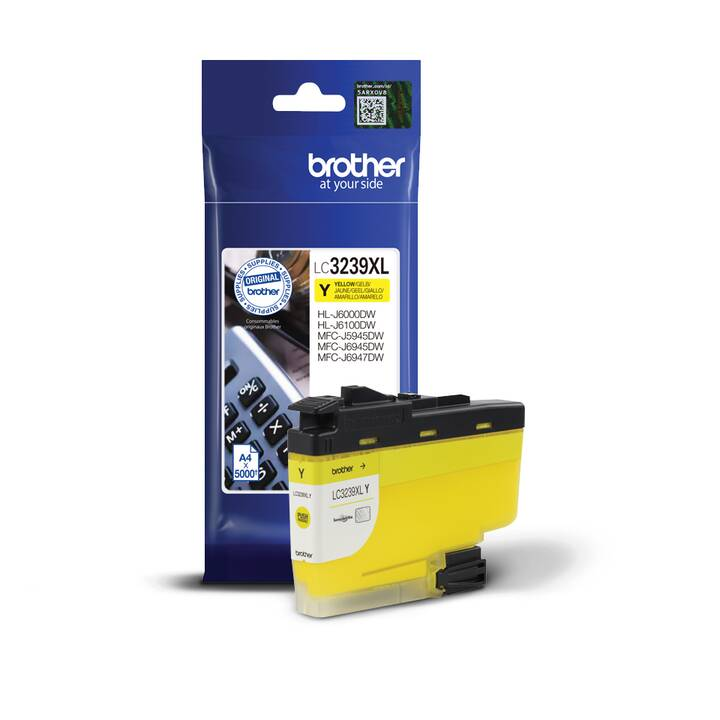 BROTHER LC3239XLY