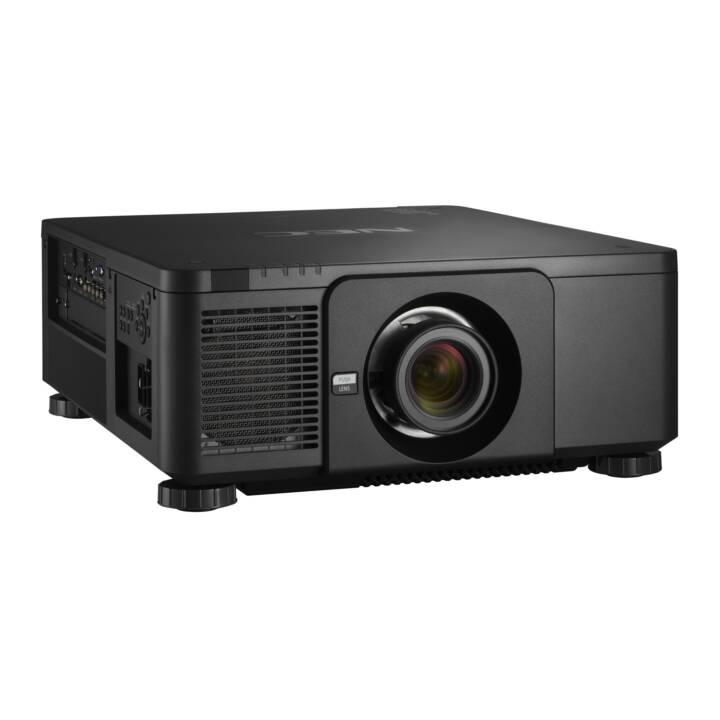 NEC PX803UL (DLP, Full HD, 8000 lm)