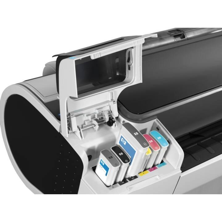 "HP DesignJet T1300 - 44"""