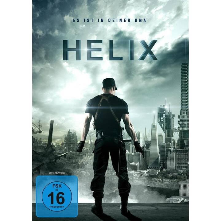 Helix - Es ist in deiner DNA (DE, EN)