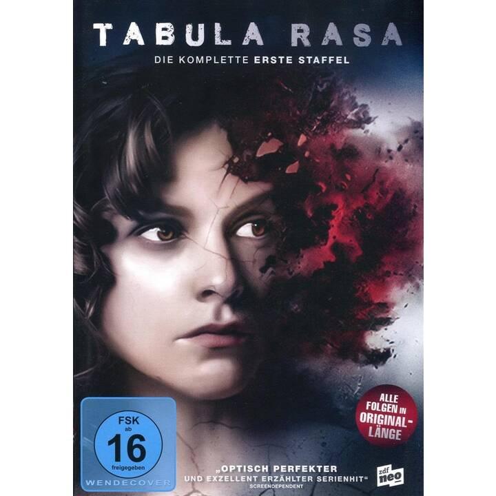 Tabula Rasa Stagione 1 (DE, NL)