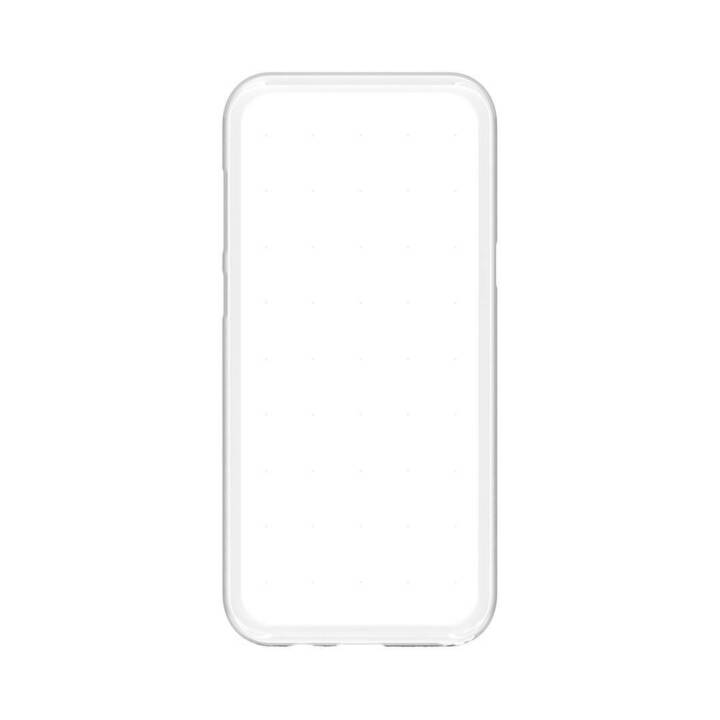 QUAD LOCK Backcover Sport & Outdoor Poncho (Galaxy S9, Galaxy S8, Transparent)