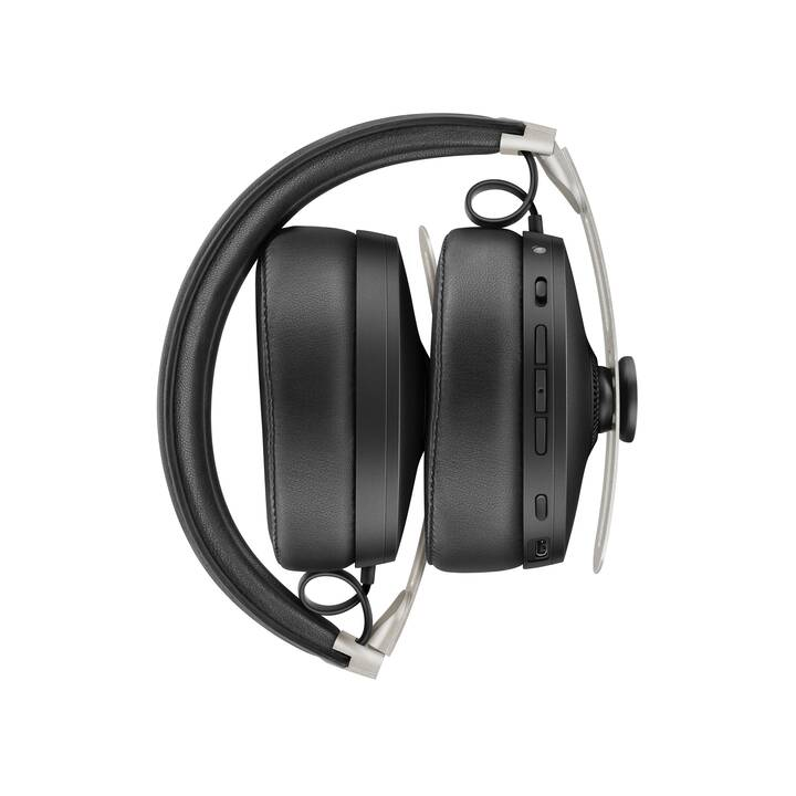 SENNHEISER Momentum 3 (Over-Ear, Bluetooth 5.0, Nero)