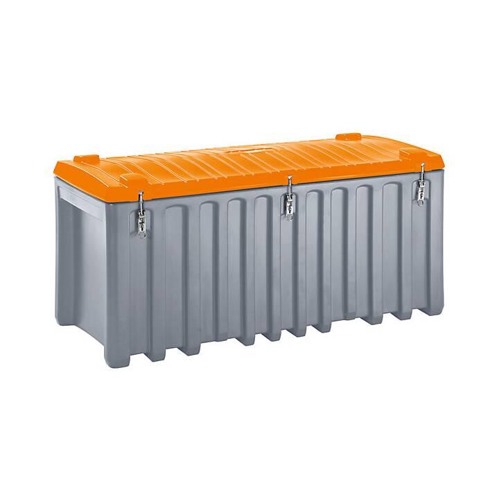 Universalbox aus Polyethylen, Inhalt 750