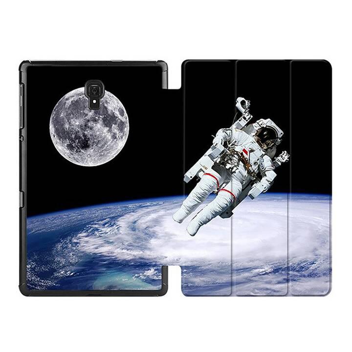 """EG MTT Custodia per Samsung Galaxy Tab A 8"""" 2019 SM-T290/T295/T297 - Astronauta"""