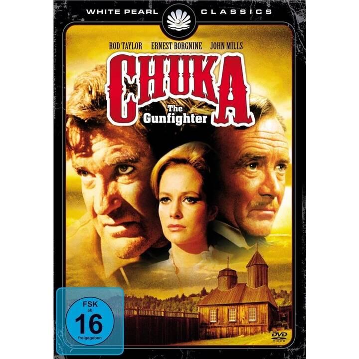 Chuka - The Gunfighter  (DE, EN)