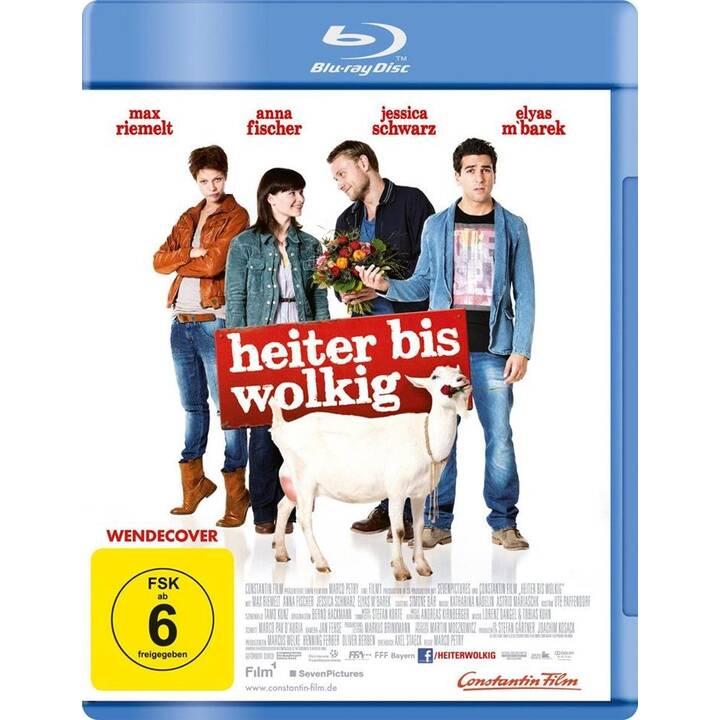 Heiter bis wolkig (DE)