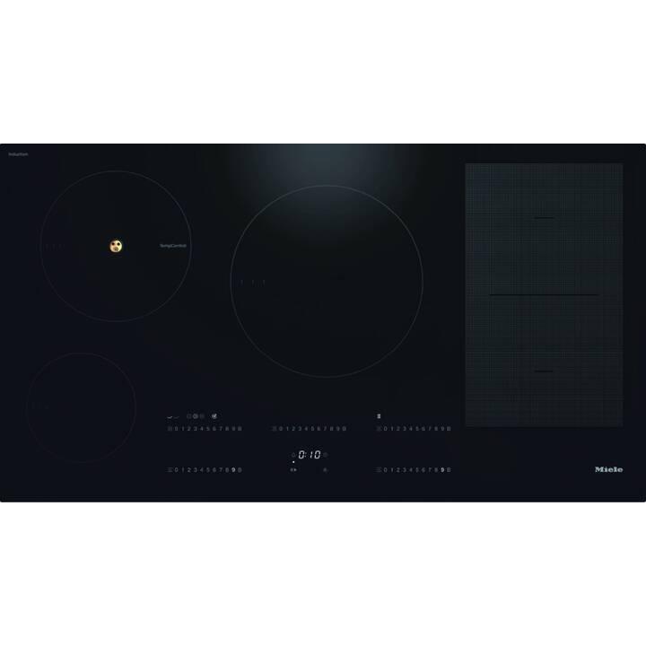 MIELE Piano di cottura / Piastra KM 7899 FL (Inserire / totalmente integrabile)