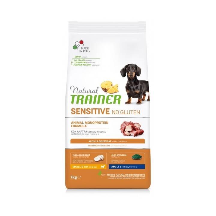 TRAINER Sensitive No Gluten Cibo secco (Adulto)