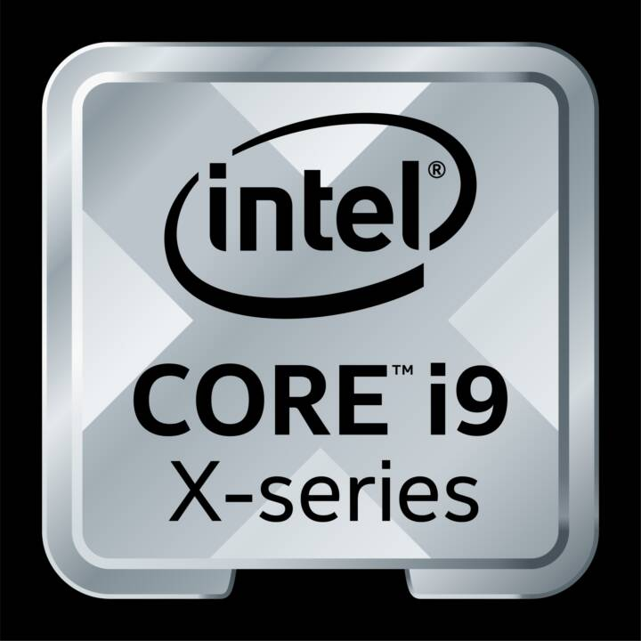 INTELCore i9 9940X X-series / 3.3 GHz