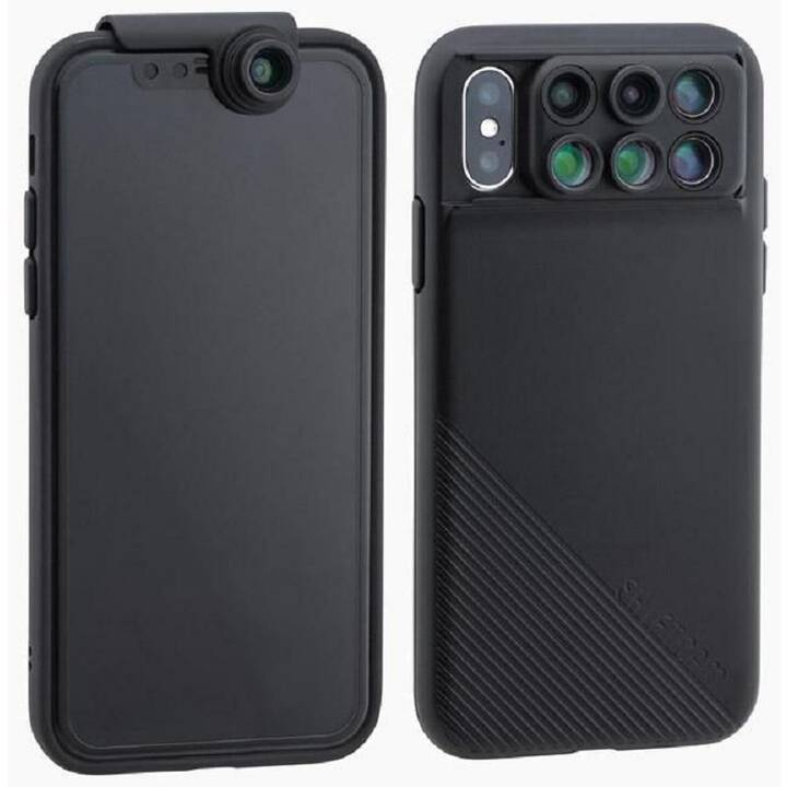 SHIFTCAM 6-in-1 Travel Set