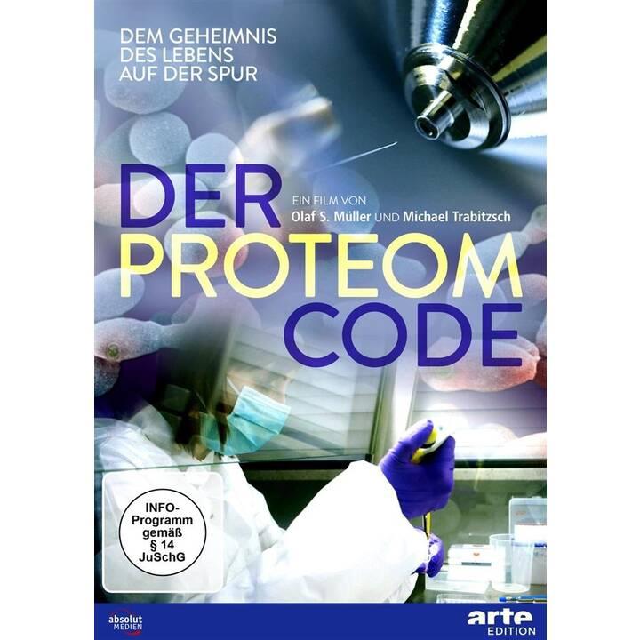 Der Proteom Code (Arte Edition) (DE)