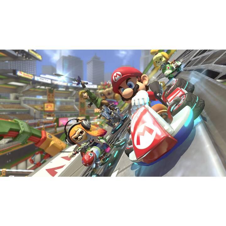Mario Kart 8 Deluxe (DE)