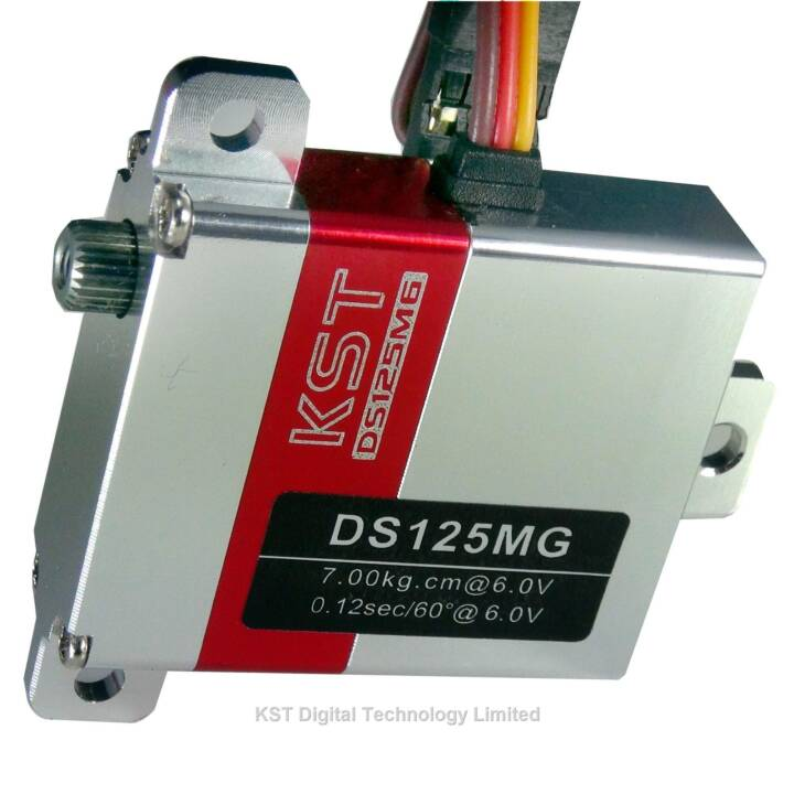 KST Ersatzteile DS125MG (1 Stück)