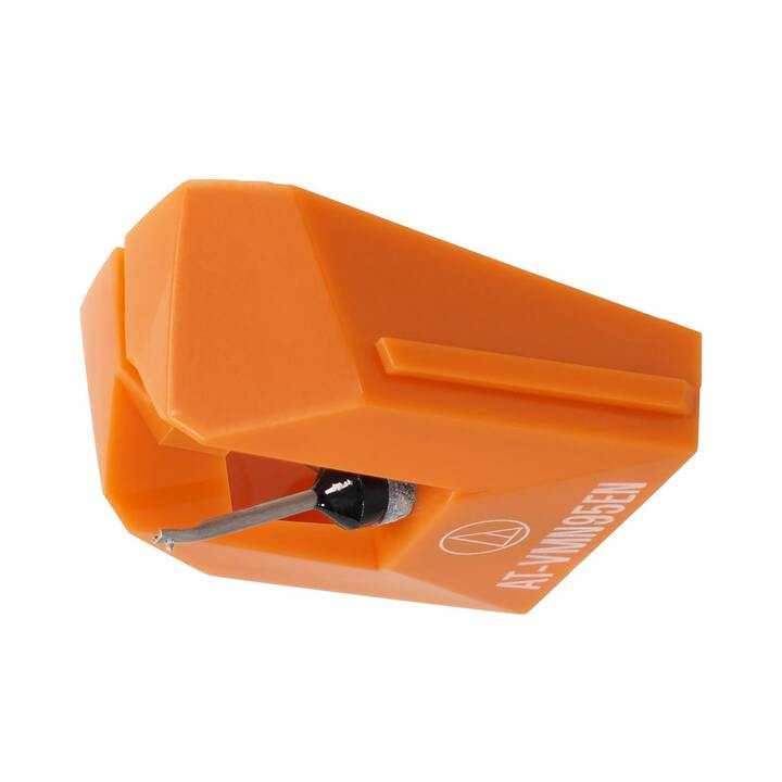 AUDIO-TECHNICA AT-VMN95EN Aiguille de remplacement (Orange)