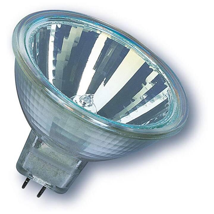 OSRAM Lampada alogena Decostar (GU5.3, 550 lm, 35 W)