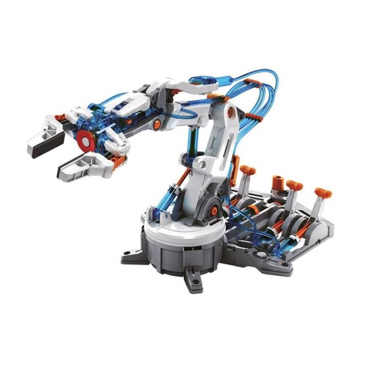 BUKI Hydraulischer Roboterarm