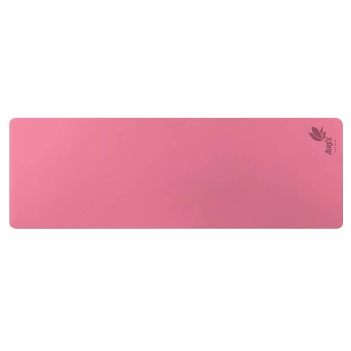 AIREX Yoga Eco Grip mat Tappetiono di yoga (610 mm x 1830 mm x 8 mm)
