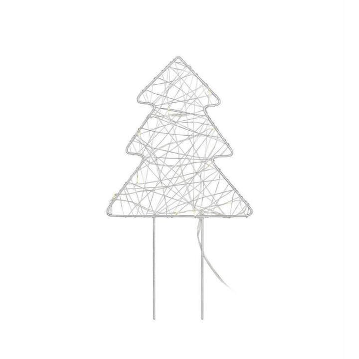 MARKSLÖJD Gardener LED Tannenbaum, 37 cm