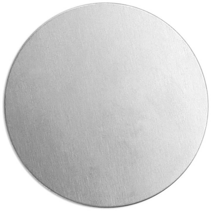 CREATIV gaufrage métal, 20 mm, 19 pièces