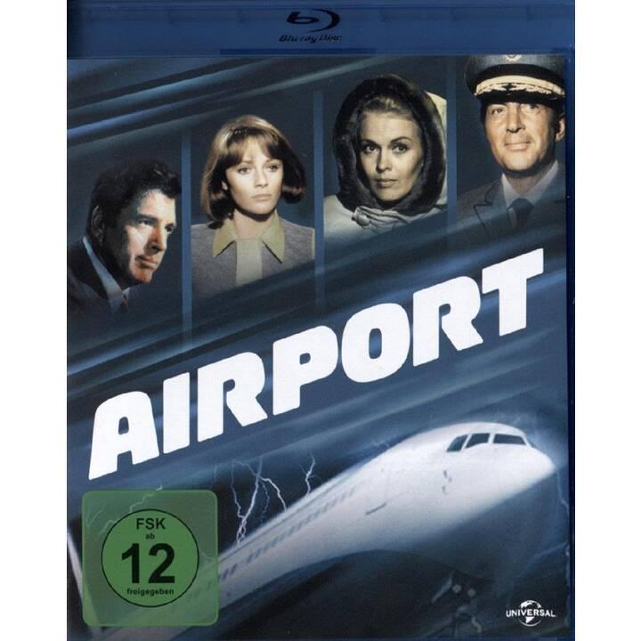 Airport (ES, IT, PT, DE, EN, FR)